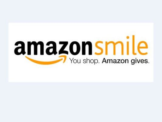 Amazon Smiles Fundraising!
